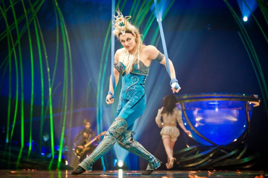 Cirque De Soleil Wien