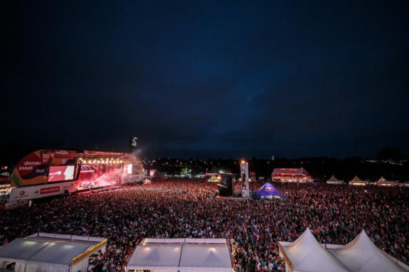 Donauinselfest auf September verschoben
