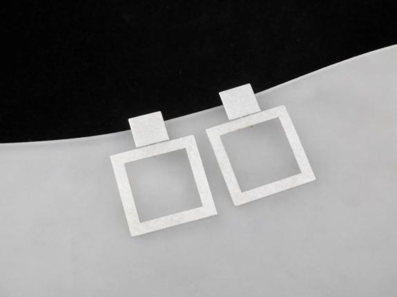 Feines Design: Ohrringe von Nextart zu gewinnen