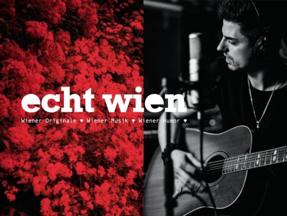 Echt Wien: Wiener Originale, Wiener Musik, Wiener Humor