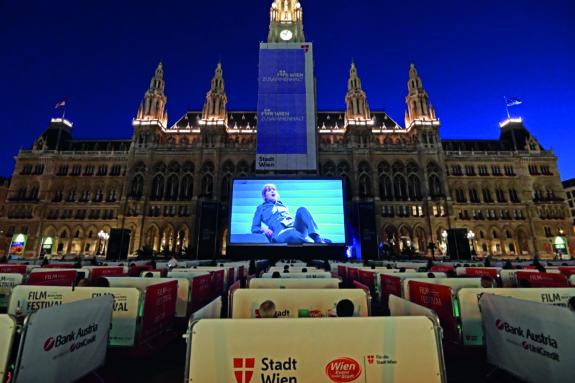 Film Festival 2020: Genuss für alle Sinne