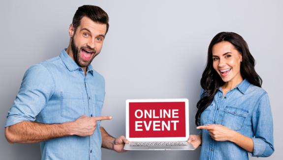 Das Online-Bildungsevent des Jahres