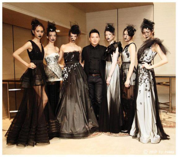 Tickets für die MQ Vienna Fashionweek gewinnen!