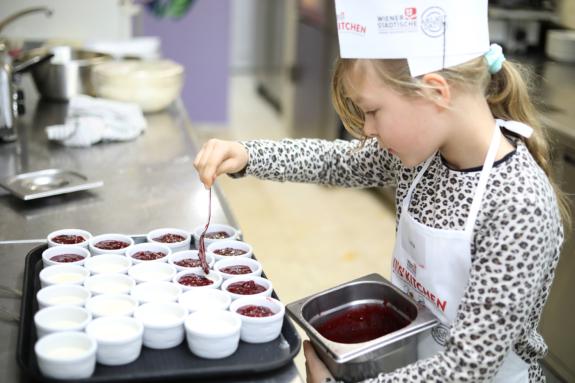 Kids' Kitchen Advent Edition: mitmachen & gewinnen!