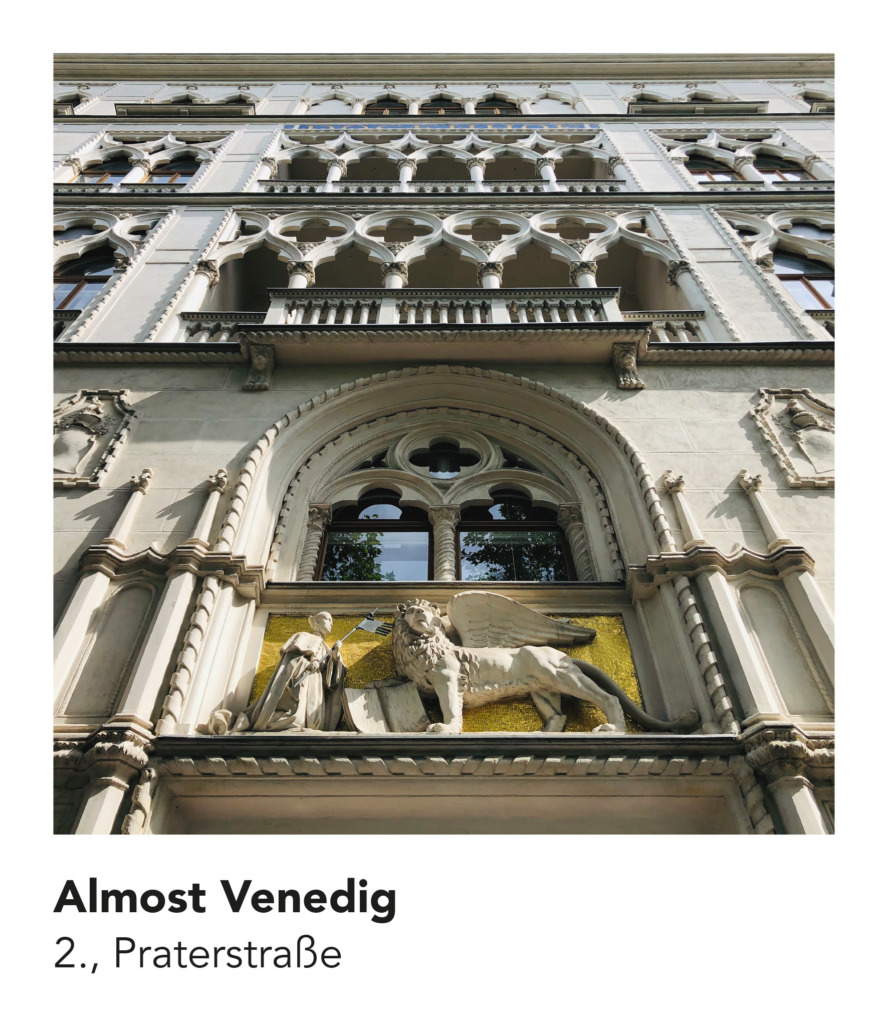 """Almost Venedig"" by Czaja"