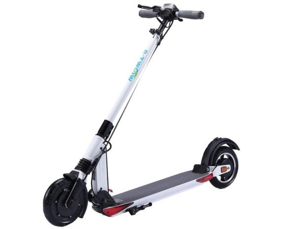Die Experten für E-Scooter