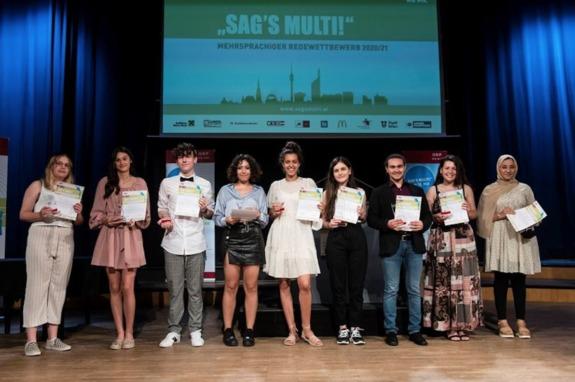 Sag's Multi!