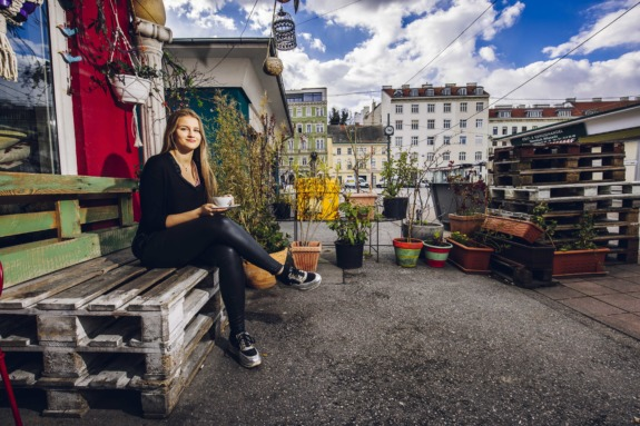 Fotostrecke: Das ist dein Wien